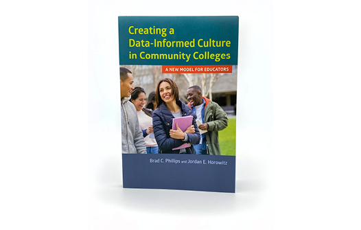 data use book cover