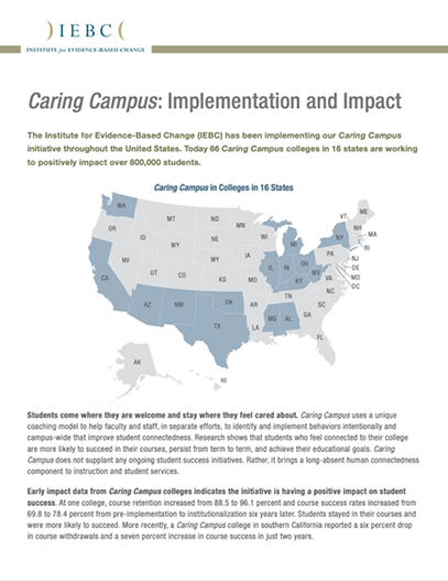 publication thumb caring campus implementation and impact