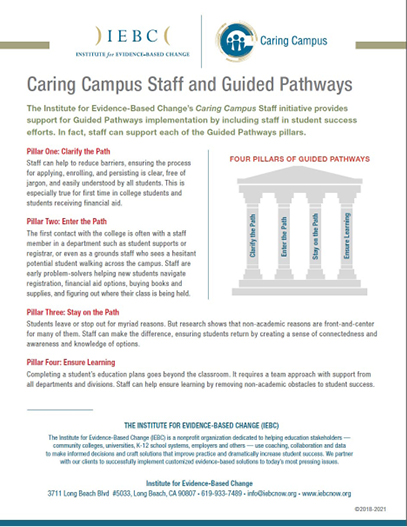 publication thumb caring campus staff guided pathways