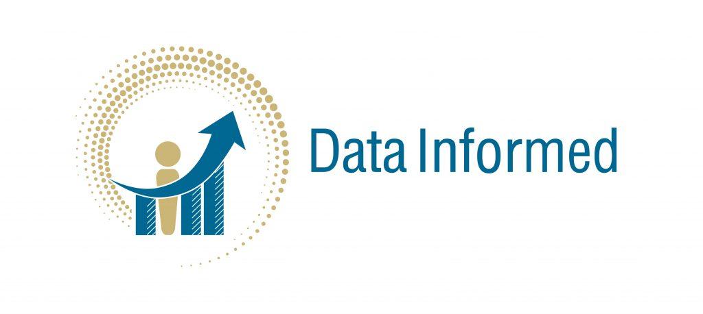 Data Informed Logo RGB Horz